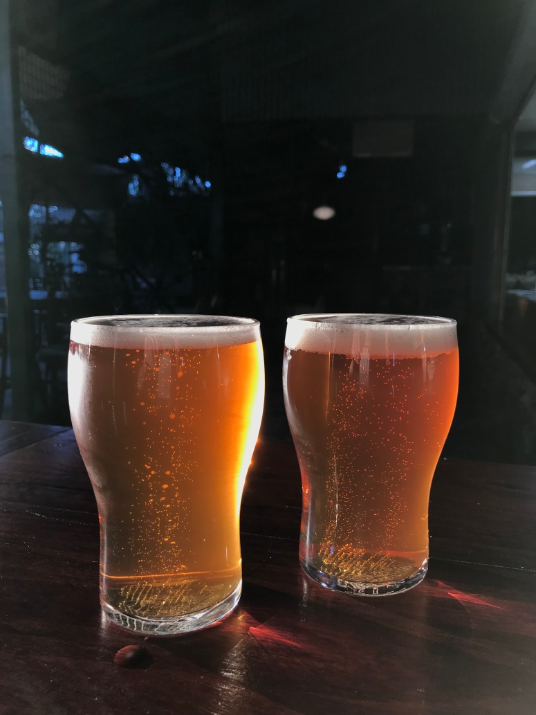 IPA and Pale
